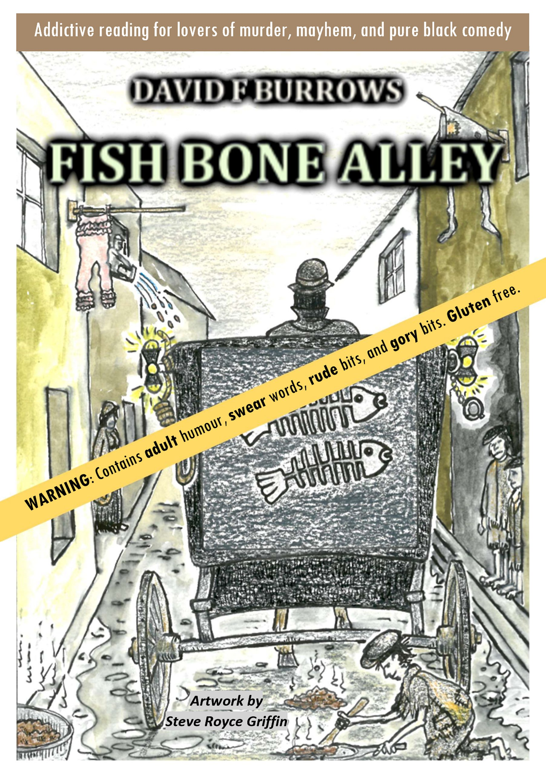 Fish Bone Alley Front Cover JPEG